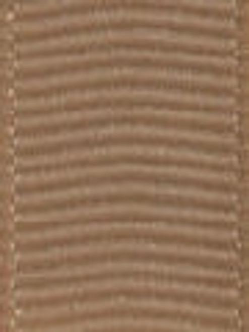 Natural Grosgrain Ribbon