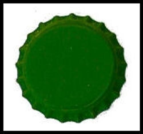 Lime Bottle Caps