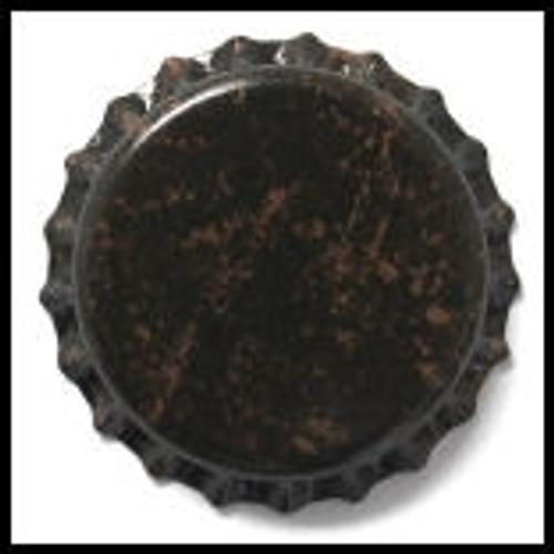 Antique Gold Bottle Caps