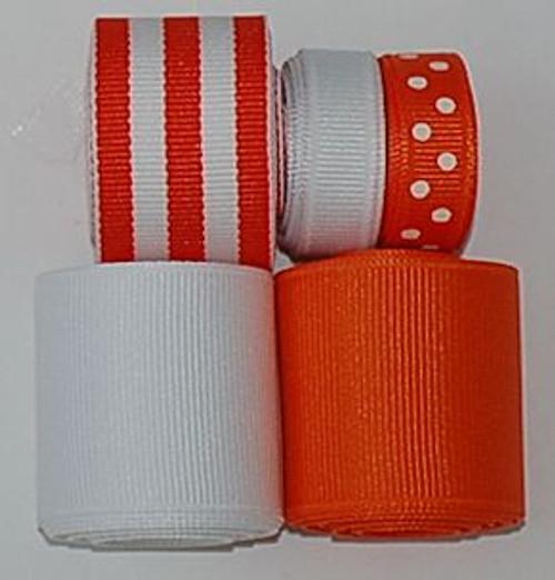 University of Tennessee Ribbon Set | College Ribbon