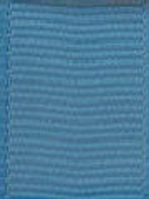 Blue Grosgrain Ribbon