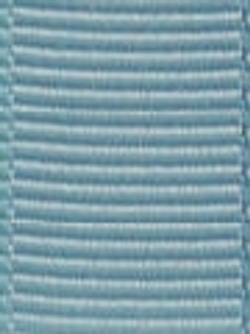 Light Blue Hair Ribbon