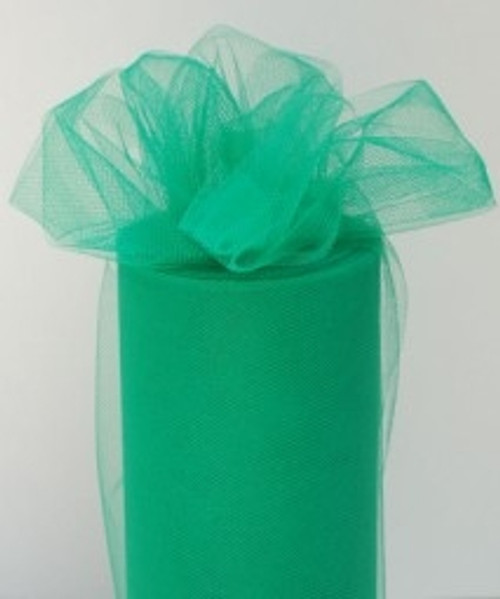 Kelly Tulle Fabric