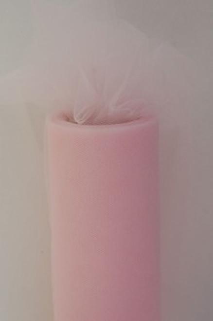 Rosette Tulle Fabric