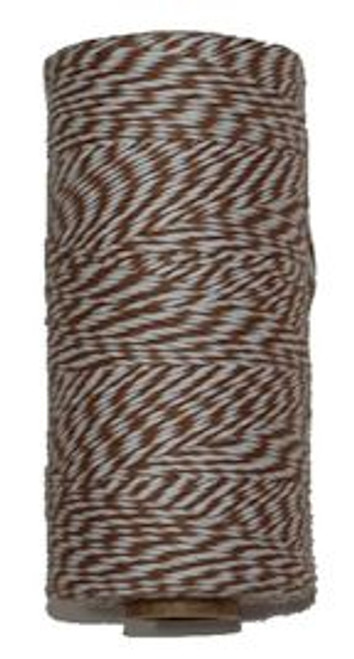 Buy Brown Bakers Twine At A Great Price for Packaging and Crafting. Each Twine Roll Contains 240 Yards.