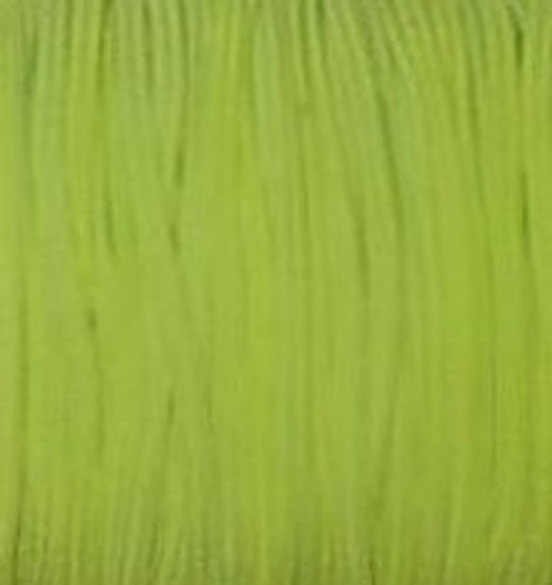 Neon Yellow Skinny Elastic for sewing, baby headbands and available in 24 colors