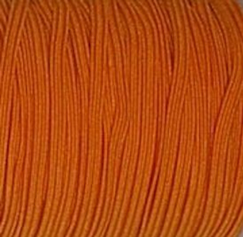 Yellow Gold Skinny Elastic for sewing, baby headbands and available in 24 colors