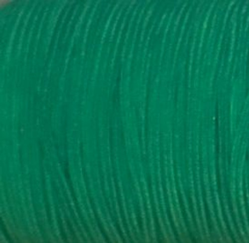 Aquamarine Skinny elastic 1/8