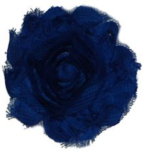 Royal Shabby Chiffon Flowers