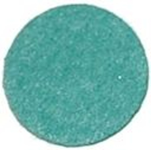 Aqua Felt Circles for Crafts and Craft supplies