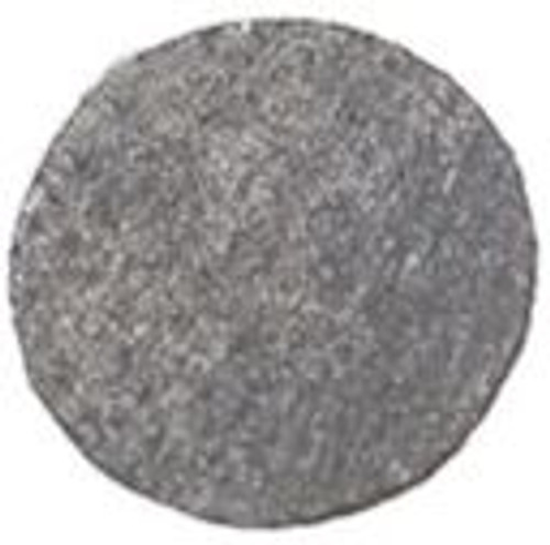 Grey Felt Circles for Crafts, Craft supplies and embellishments.