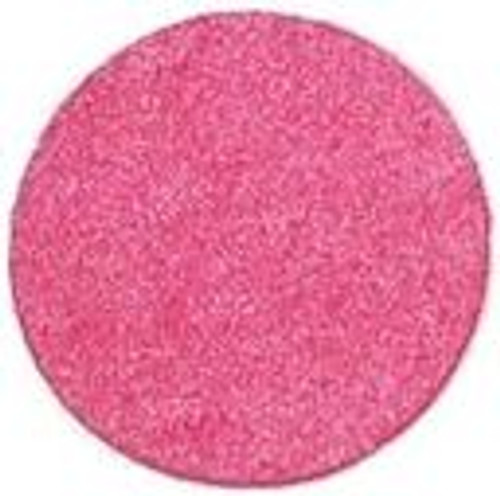 Hot Pink Felt Craft Circles Our Hot Pink felt craft circles are great for adding clips to the back of craft flowers. Crafters also use them as appliques or embellishments!