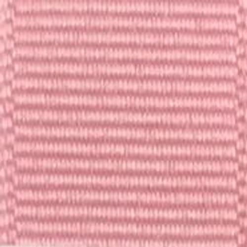 Pink Offray Grosgrain Ribbon