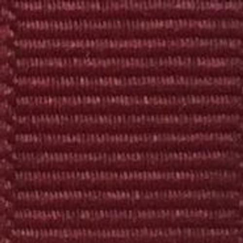 Currant Offray Grosgrain Ribbon