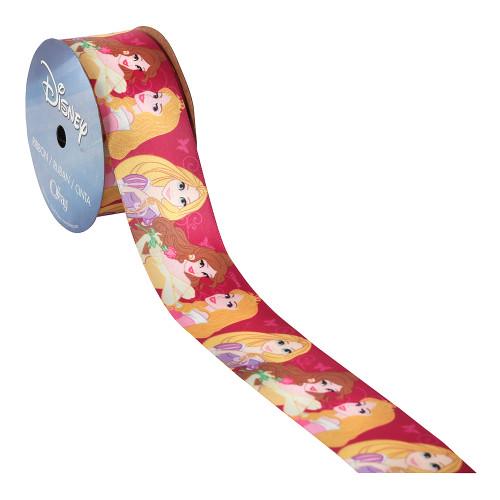 Magenta Princess Ribbon
