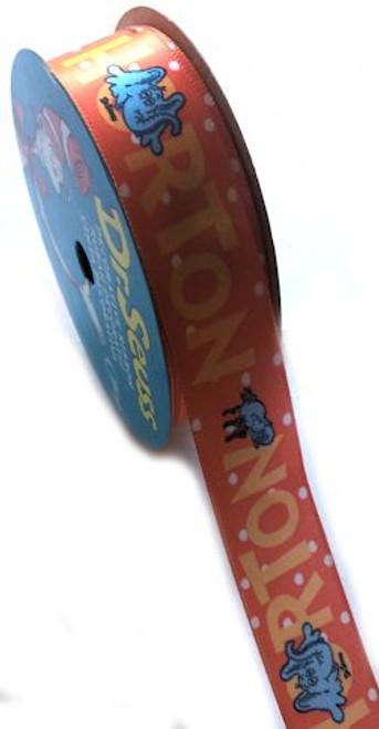 Dr. Seuss Horton Dot