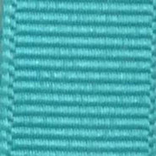 Navajo Turquoise Offray Grosgrain Ribbon