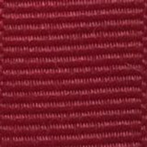 Cranberry Offray Grosgrain Ribbon