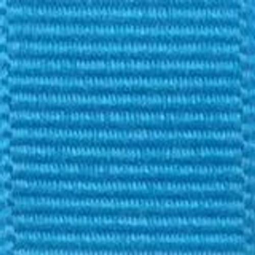 Island Blue Offray Grosgrain Ribbon