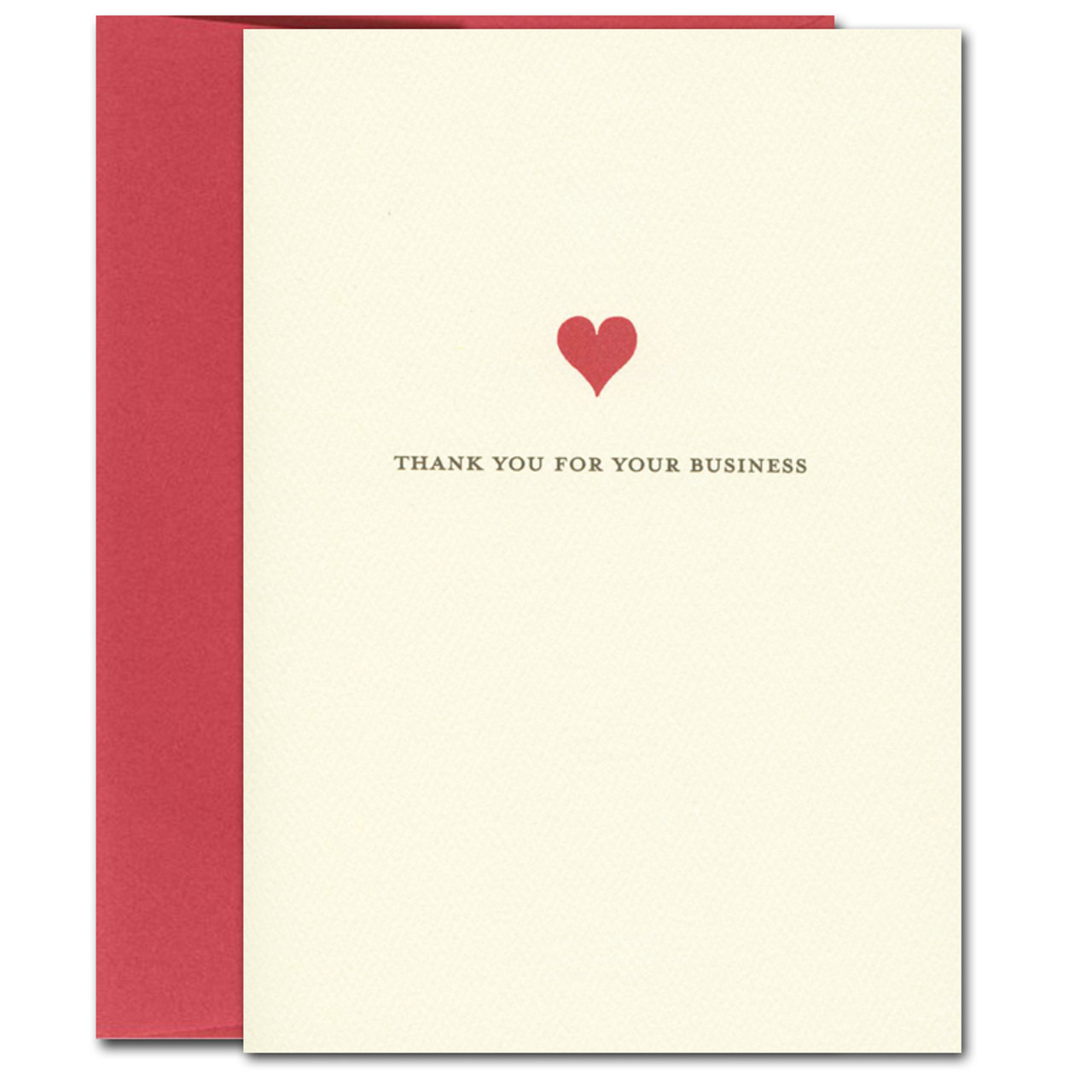 Boxed Valentine S Day Cards For Business Business Thank You Valentine