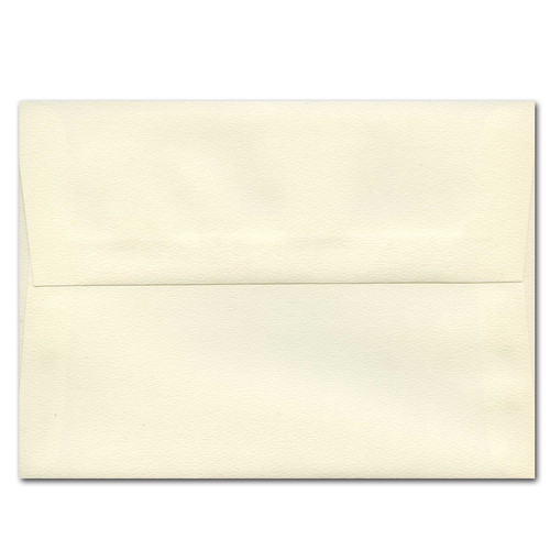A7 Ivory Greeting Card Envelope