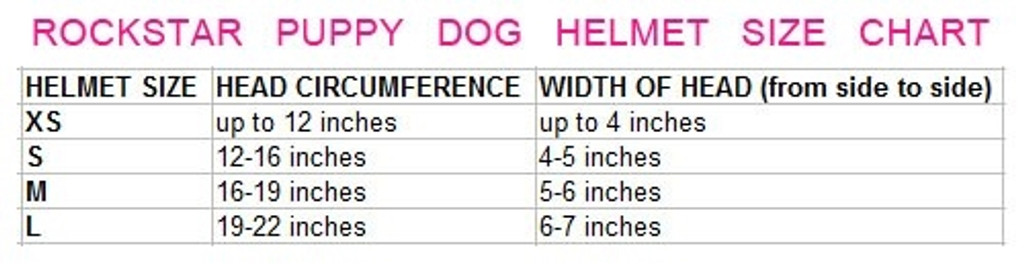 Custom Made to Order Dog Helmet