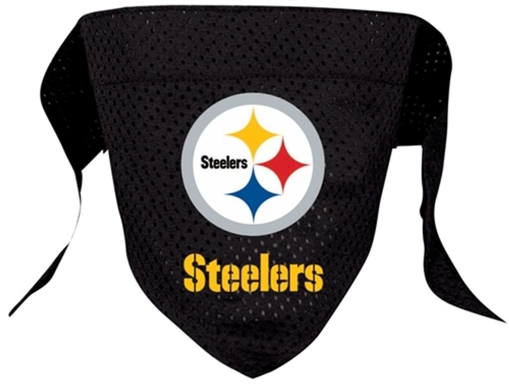 NFL Pittsburgh Steelers Dog Bandana