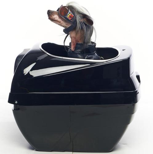 best motorcycle pet carrier