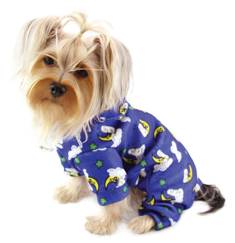 Counting Sheep Dog Pajamas
