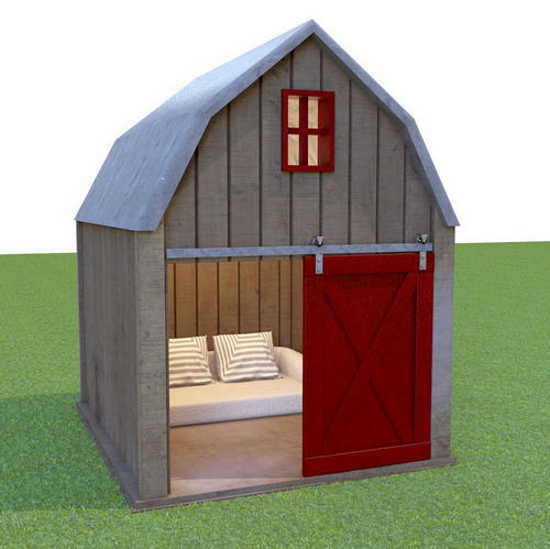 Custom Dog Houses Dog Houses Luxury Dog House