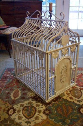 Fancy Designer Dog Crate