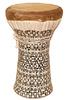 Mosaic Pretuned Ceramnic Doumbek Drum