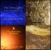 4 Gift Set of Zacciah's CD's