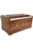 Classic 8-Knob Indian Harmonium