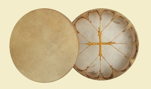 Native American Frame Drum