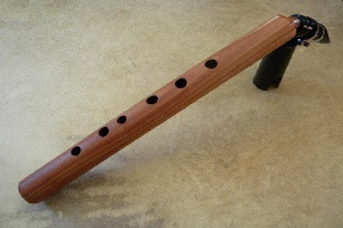 Sunreed's Cedar Saxophone