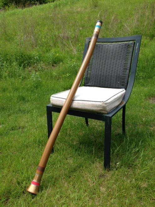 Modern Didgeridoo - 3