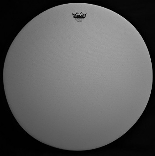 Remo Sound Comfort 16-22 Inch Drum made of Cloth.