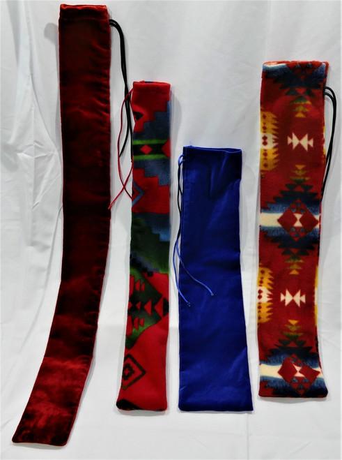 Cloth Flute bags