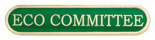 ECO COMMITTEE BADGE