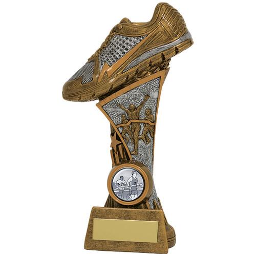 Century Running Trainer Award athletics sports trophy