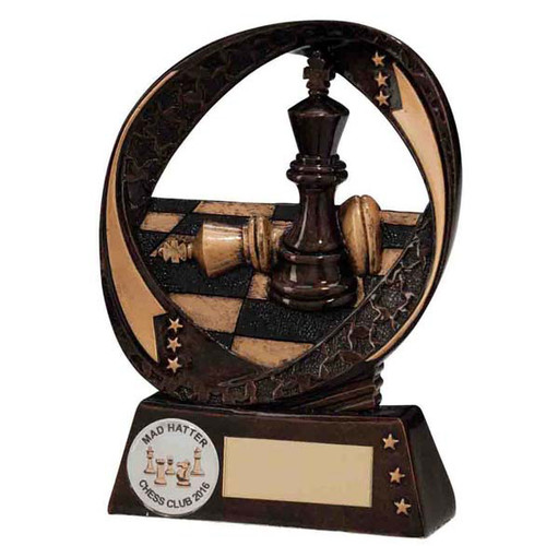 Typhoon chess award cheapest trophy winning competition prize