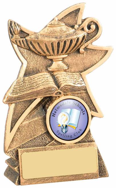 LAMP OF KNOWLEDGE AWARD