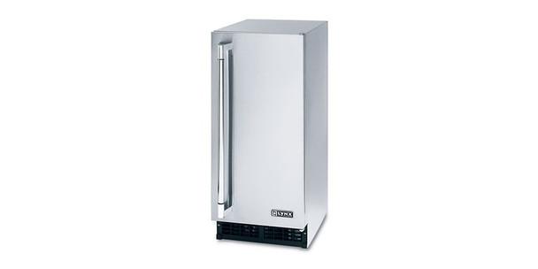 "Lynx 15"" Outdoor Ice Machine"