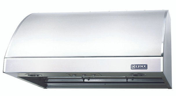 """Lynx 48"""" Outdoor Vent Hood (Blower sold seperately)"""